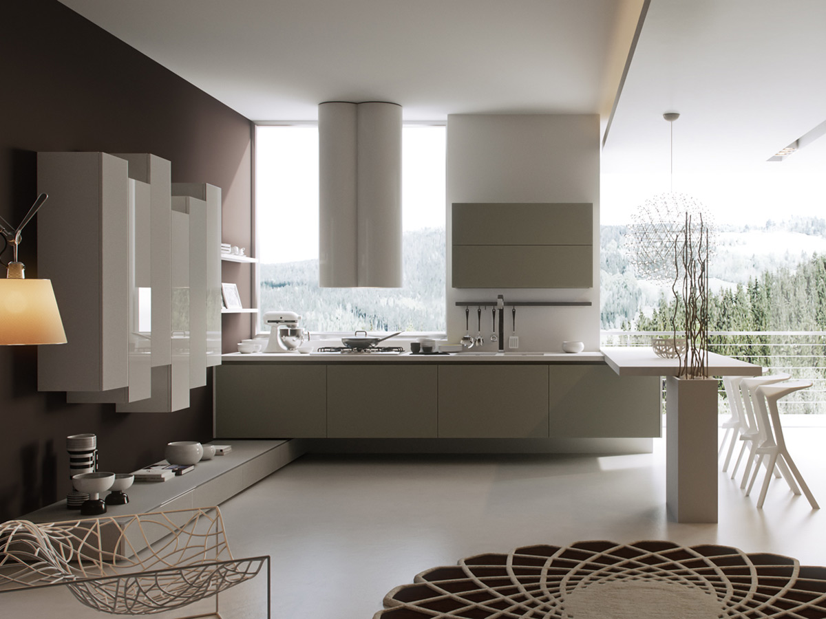Stunning Euromobil Cucine Catalogo Contemporary - harrop.us ...